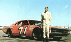 1970 Champion, Bobby Isaac #71 Dodge Charger