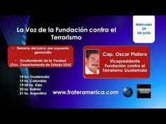 La Voz de la FCT Guatemala. Nro. 21. Reinicio del juicio al Gral. Ríos M...