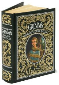 $18 Grimm's Complete Fairy Tales (Barnes & Noble Collectible Editions)
