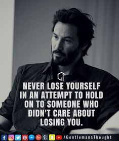 Honestly tho Keanu Reeves is kinda god. Wise Quotes, Words Quotes, Wise Words, Quotes To Live By, Motivational Quotes, Inspirational Quotes, Sayings, Quotes About Moving On, Inspiring Quotes About Life
