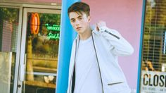 Greyson Chance Is Back In Malaysia