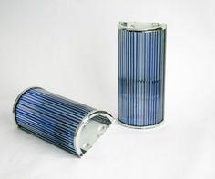 """De Majo - wandlampen / Appliques - Murano - met oorspronkelijke etiket  RARE - De Majo Italië """"canne in glas"""" - Vintage De Majo muur Lamp / Appliques - MuranoGEVERIFIEERD DOOR DE FABRIKANT""""Het paar van schansen die ons de beelden stuurde zijn te herkennen aan een artikel van glaswerk de Majo (vervolgens de Majo verlichting) en juist dat gecatalogiseerd met de 5757 code.Het is een muur lamp waarvan eigenaardigheid in breken scherm bestaat bestaat uit glazen buizen maakte in Murano en volledig…"""