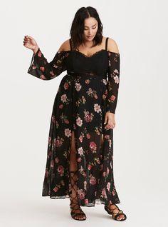 Spring Fling Dresses | Torrid Plus Size | #TheseCurves