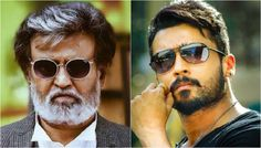 Wow!! Actor Suriya is now next only to superstar Rajinikanth