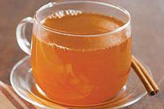 Orange Mulled Cider recipe