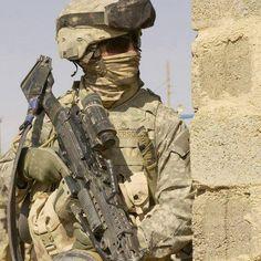 US Army Ranger's
