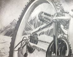 sarah_bracken_s_mountain_bike_graphite_pencil_draw_by_sbracken5-d89yxu4.jpg (1007×793)