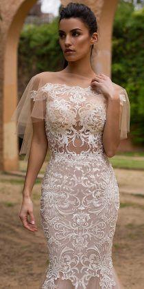 Milla Nova Bridal 2017 Wedding Dresses olivia3