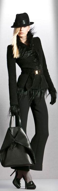 Fall winter 2013 fashion trends: borse e accessori