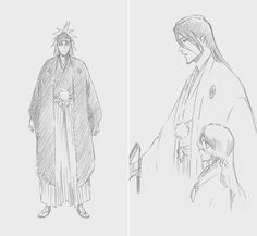 You may already know that Bleach will be releasing it's novel, Bleach: WE DO knot ALWAYS LOVE YOU, was released on the of December. Along with the novel, a lot of different sketches were… Bleach Fanart, Bleach Manga, Bleach Renji, Anime Oc, Manga Anime, Blade Runner, Bleach Drawing, Kubo Tite, Bleach Funny