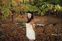 Meg K McLaughlin. Skin + Bone series. 2011.