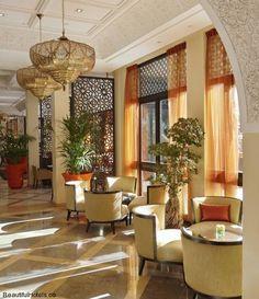 Four Seasons Resort Marrakech (Marrakech, Morocco)