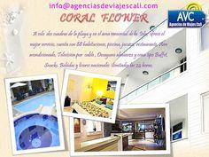 Hotel Coral Flower en San Andres Agencias de Viajes Cali