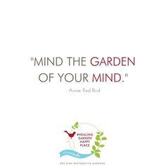 #SoulSoil #gardening