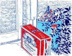 hope gangloff artist   Hope GANGLOFF - curieuxdetrucs
