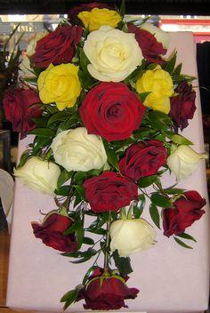 Trailing Bouquet
