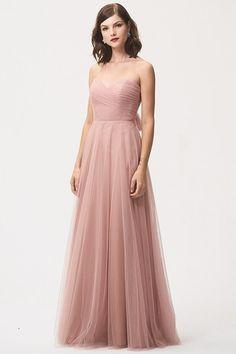 a6a2951a0e4f Julia 1853 by Jenny Yoo   Available at Pearl Bridal House   Bridesmaid  Dresses Long Circle