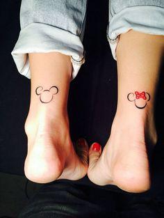 50 tatouages qu'on ne dévoile qu'à la plage