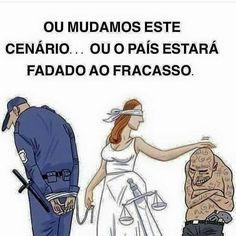Justiça brasileira