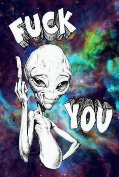 alien ufo funny