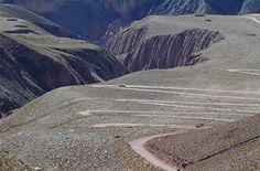 Camino a Iruya Bolivia, Ecuador, Mary, Country Roads, Lakes, South America, Salta, Drive Way, Earth