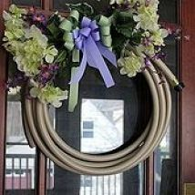 WATERING HOSE WREATH TUTORIAL#/1143848/watering-hose-wreath-tutorial?&_suid=136936661762404311710677900339