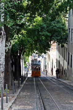 breathtakingdestinations:  Lisbon - Portugal (byDavideGorla)