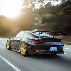 Porsche 911 Gt3, Porsche Cars, Maserati, Bugatti, Cars Uk, Gt3 Rs, Car Photography, Automotive Design, Car Car