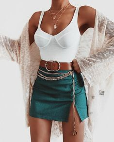 Summer Fashion Tips .Summer Fashion Tips Cute Casual Outfits, Chic Outfits, Spring Outfits, Girl Outfits, Fashion Outfits, Womens Fashion, Fashion Trends, Crazy Outfits, Workwear Fashion