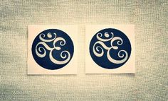 Aum 2 - The inverse of Aum we kept this design simple. The Aum represents the three states of sleeping, dreaming and waking. Om Tattoos, Temporary Tattoo, Namaste, Simple Designs, The Dreamers, Truths, Tatting, Look, Tattoo Ideas