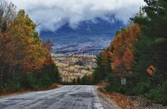 The Golden Road Scenic Byway in Millinocket gives views you'll never see in Southern Maine. East Coast Travel, East Coast Road Trip, Maine Road Trip, Road Trips, Boston, Visit Maine, New England Travel, Vacation Destinations, Vacations