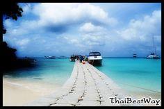 Travel with us ThaiBestWay Phuket Thailand, Island, Beach, Water, Outdoor Decor, Travel, Block Island, Water Water, Aqua