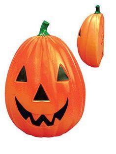 General Foam Light Up Plastic Pumpkin Pumpkin 290 -- Click image for more details.