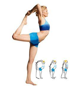 Step by step advanced yoga