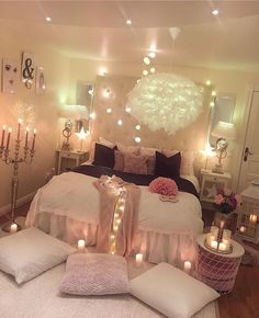 Looking for inspiration for remodel your dreamy room? Here are some ideas to make your dreamed room become reality! check out beautiful room ideas for your inspirations! Cute Bedroom Ideas, Room Ideas Bedroom, Bedroom Decor, Dream Rooms, Dream Bedroom, Master Bedroom, Turquoise Room, Dressing Room Design, Stylish Bedroom
