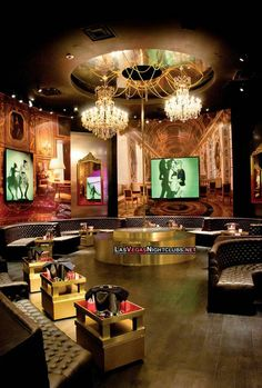 Gallery | Las Vegas nightclubs