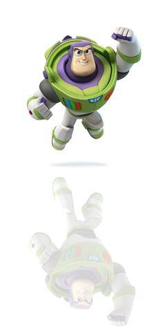 Buzz Lightyear. #DisneyInfinity