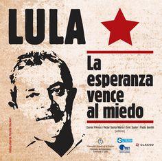 Descargalo en  http://biblioteca.clacso.org.ar/clacso/coediciones/20130516122456/LaEsperanzaVenceAlMiedo.pdf Lula : la esperanza vence al miedo.  #LuladaSilva #Gobierno #Politica #Estado  #CoyunturaInternacional #PT #PartidoDeLosTrabajadores #CambioSocial #CambioPolitico #Prensa #AmericaLatina #Brasil