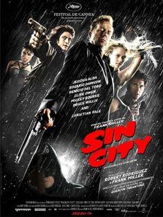 Sin City...........