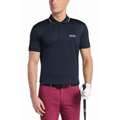 Hugo Boss mens short sleeve t-shirts, replica polos & tops #BOSTSH-617