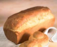 Bread Pan Brioche