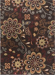 Surya ATH5037 Athena Transitional Red - All Rugs - Rugs | Furniture, home decor, wall decor, rugs, lamps, lighting outlet.