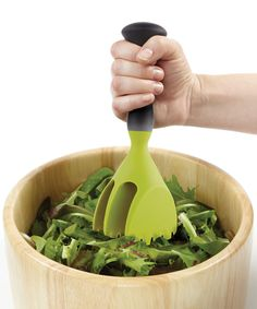 Salad Chopper @Pascale De Groof