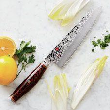 Recipes | Marinated Grilled Zucchini with Oregano and Dried-Tomato Vinaigrette | Sur La Table