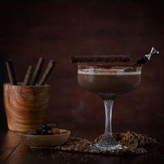 Chocolate & #Coffee