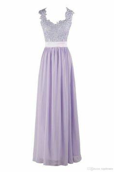 Lilians (Trauzeugin) Kleid