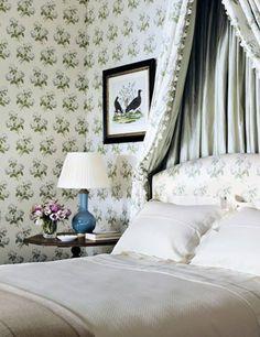 Bedroom design ideas: Part five (House and Garden)