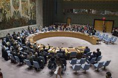El Gobierno de Obama se abstiene en una resolución de la ONU contra Israel - http://www.notiexpresscolor.com/2016/12/24/el-gobierno-de-obama-se-abstiene-en-una-resolucion-de-la-onu-contra-israel/