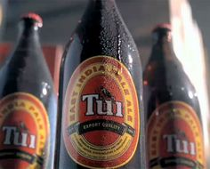 Tui Lager - Beer Review
