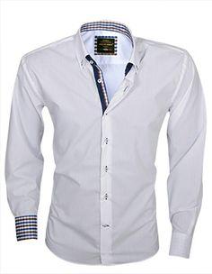 Arya Boy overhemden online bij Italian-Style.nl